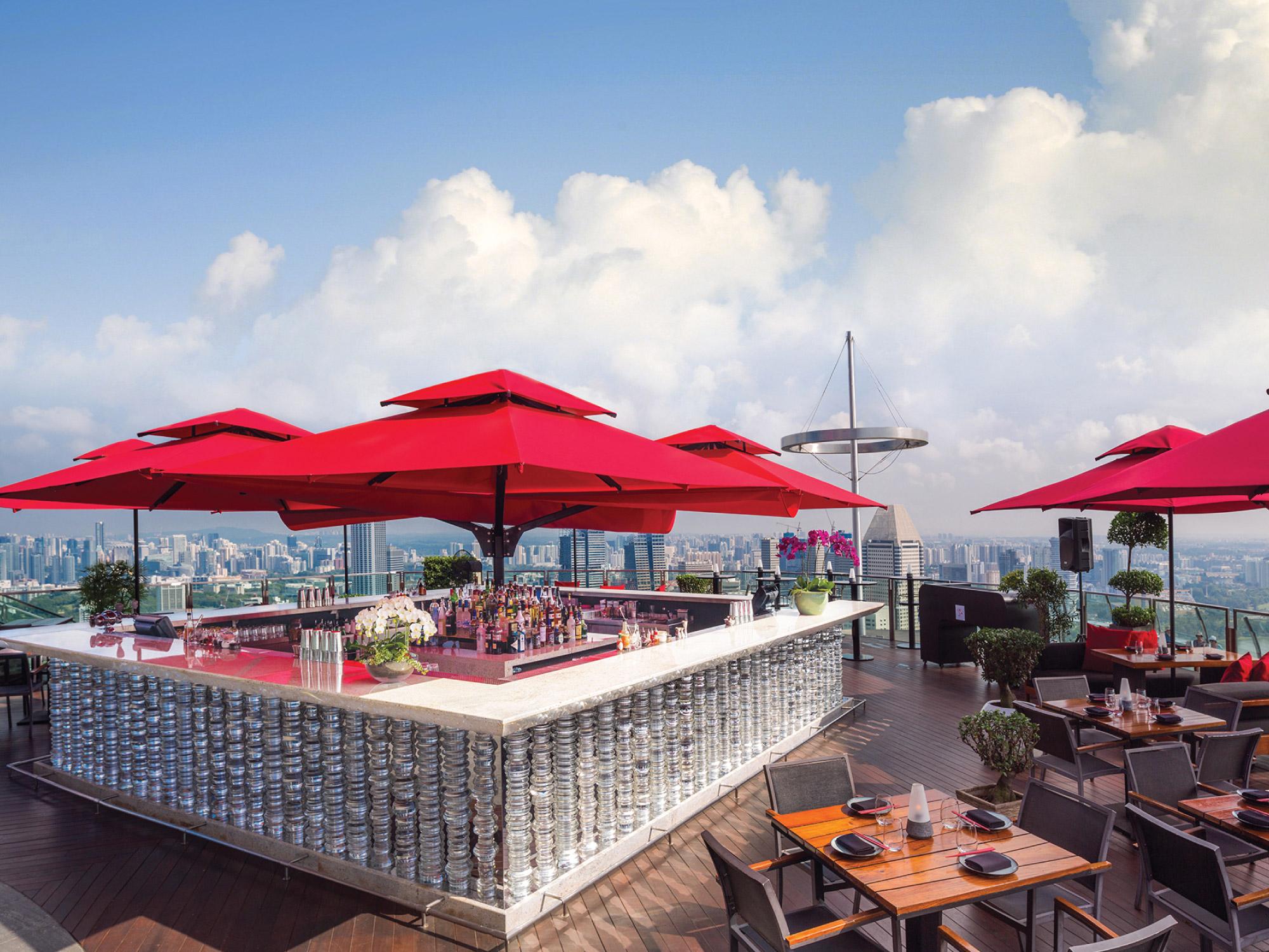 Marina Bay Sands®