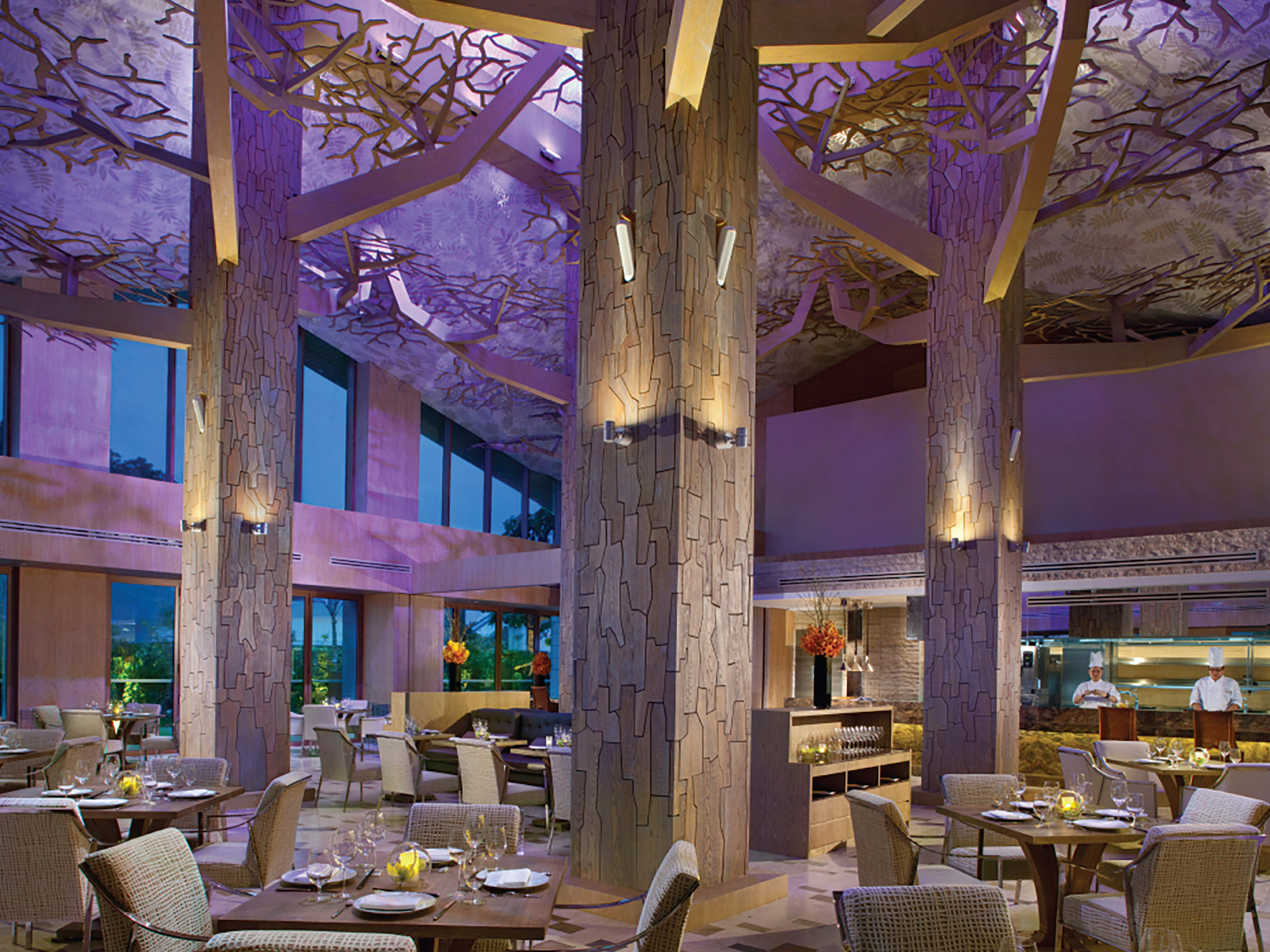 Fine Dining with the Celebrity Chefs at Resorts WorldTM Sentosa
