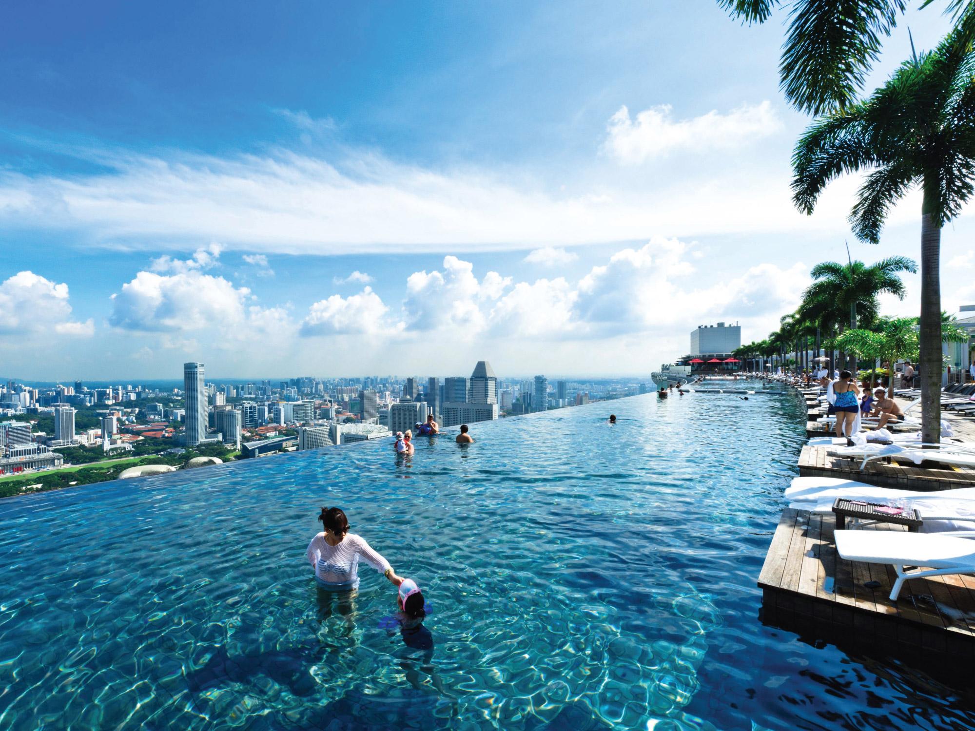 Marina Bay Sands® Singapore
