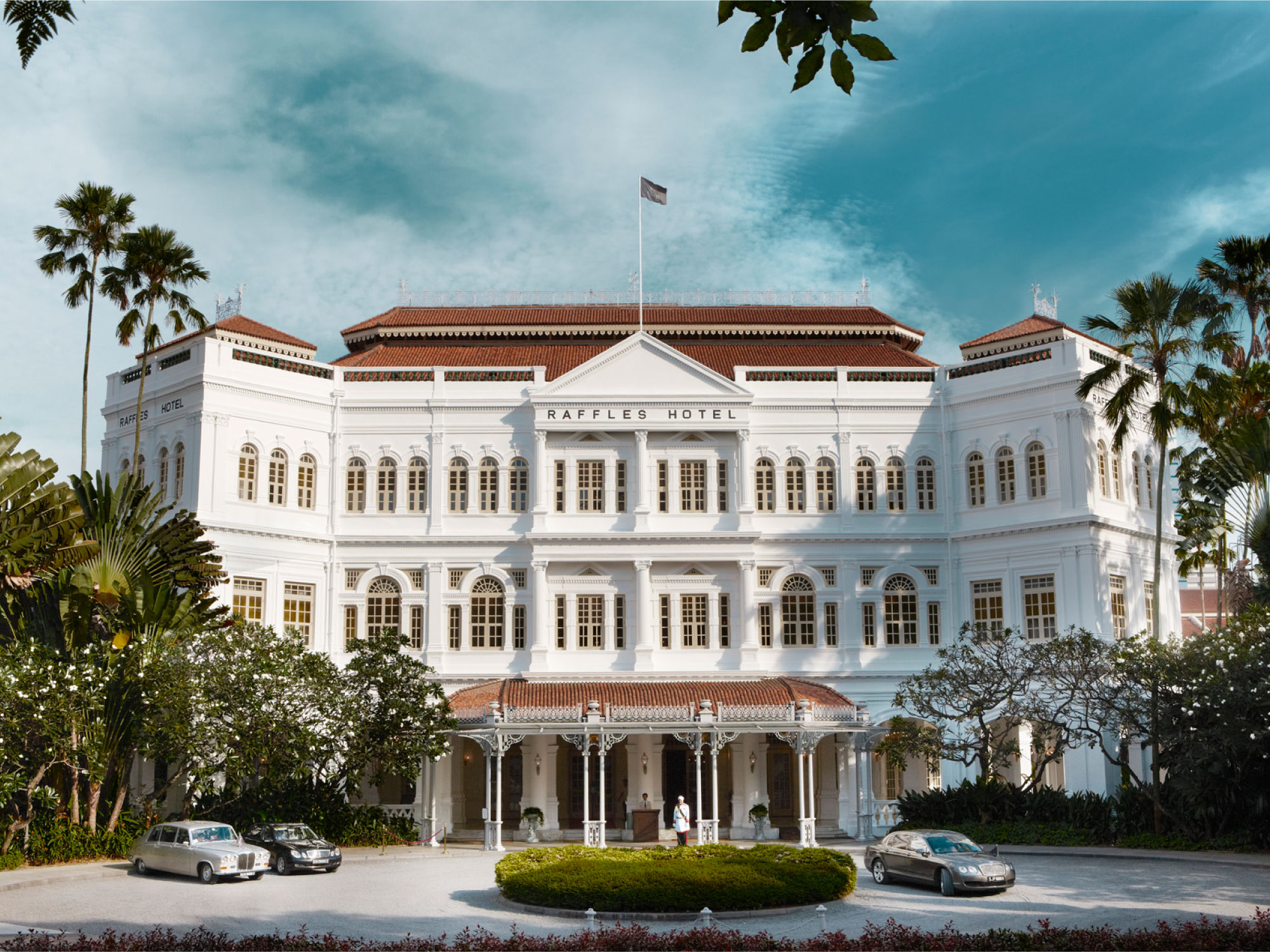 JW Marriott Hotel South Beach