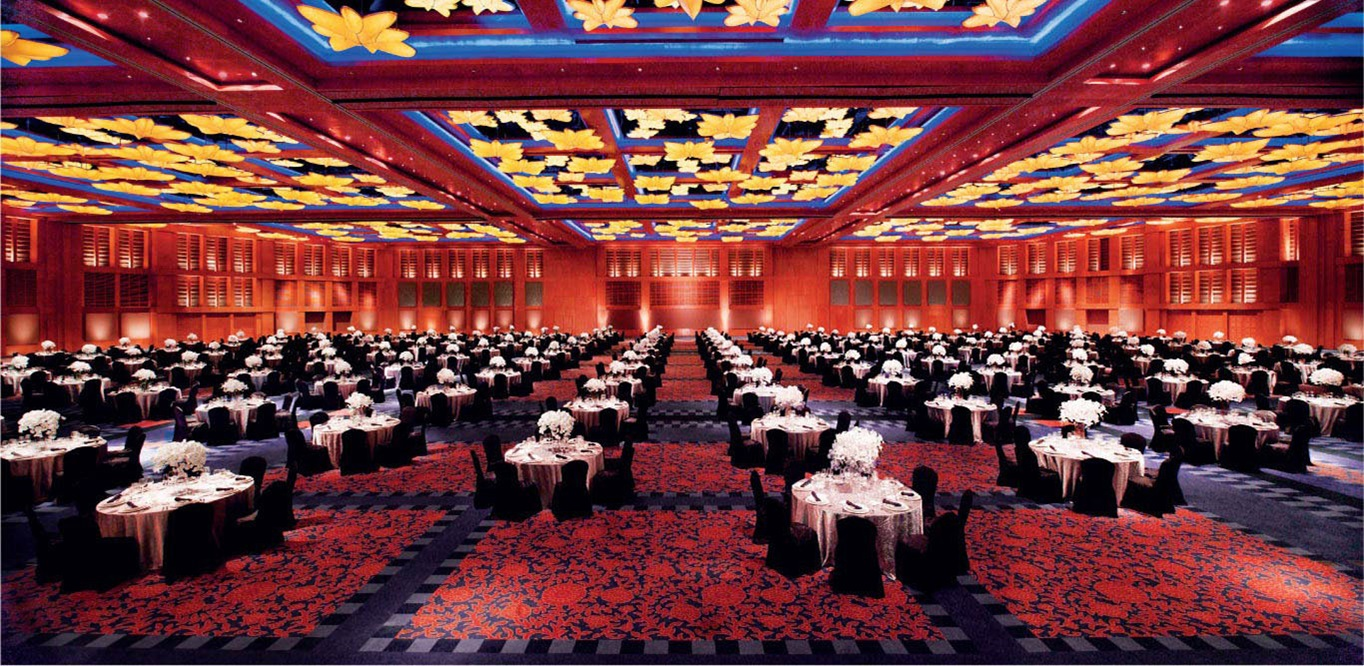 Resort World Convention Centre